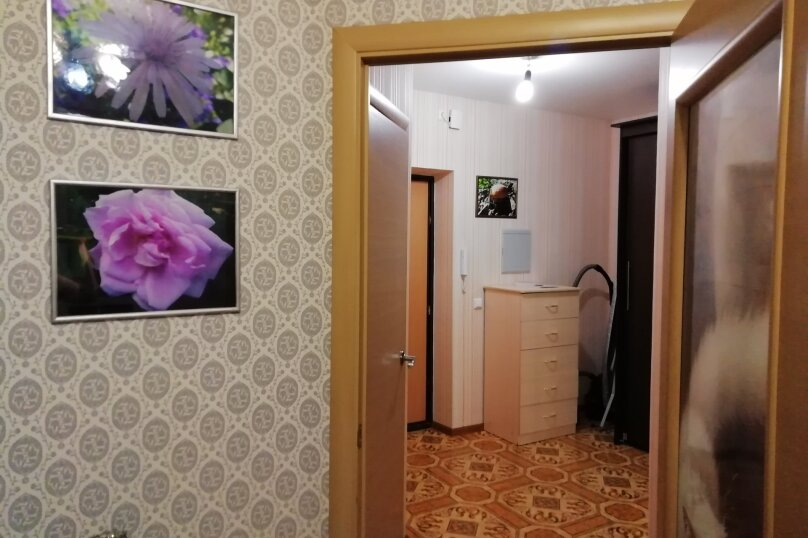 1-комн. квартира, 41 кв.м. на 3 человека, Селькоровская улица, 34, Екатеринбург - Фотография 2