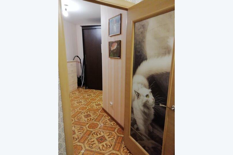 1-комн. квартира, 41 кв.м. на 3 человека, Селькоровская улица, 34, Екатеринбург - Фотография 3