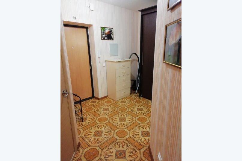 1-комн. квартира, 41 кв.м. на 3 человека, Селькоровская улица, 34, Екатеринбург - Фотография 4