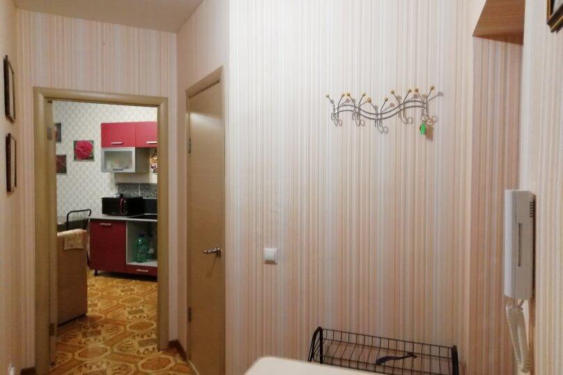 1-комн. квартира, 41 кв.м. на 3 человека, Селькоровская улица, 34, Екатеринбург - Фотография 5