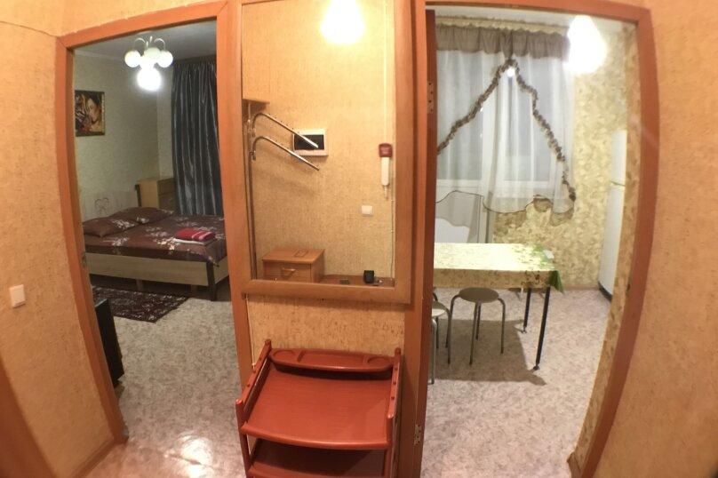 1-комн. квартира, 39 кв.м. на 4 человека, улица Генерала Варенникова, 4, Подольск - Фотография 4