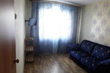 2-комн. квартира, 60 кв.м. на 6 человек, улица 9 Мая, 69, Красноярск - Фотография 2