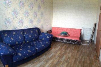 2-комн. квартира, 60 кв.м. на 6 человек, улица 9 Мая, 69, Красноярск - Фотография 3