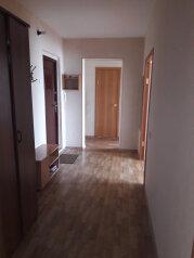 2-комн. квартира, 60 кв.м. на 6 человек, улица 9 Мая, 69, Красноярск - Фотография 4