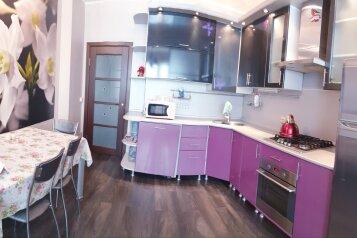 2-комн. квартира, 50 кв.м. на 4 человека, Туристическая улица, 6к8, Геленджик - Фотография 4