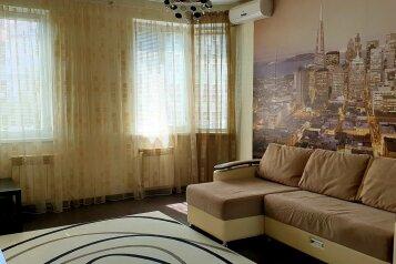 2-комн. квартира, 50 кв.м. на 4 человека, Туристическая улица, 6к8, Геленджик - Фотография 1