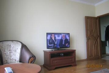 2-комн. квартира, 55 кв.м. на 4 человека, улица Челнокова, Севастополь - Фотография 2