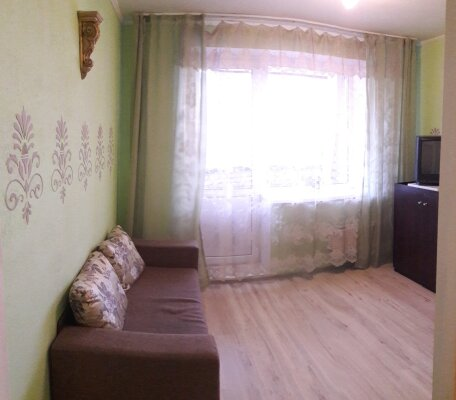1-комн. квартира, 35 кв.м. на 3 человека