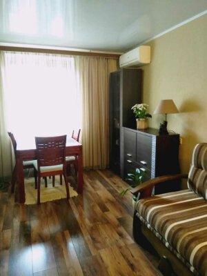 2-комн. квартира, 45 кв.м. на 4 человека, бульвар Старшинова, 21, Феодосия - Фотография 1
