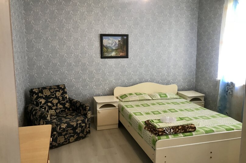 2-комн. квартира, 45 кв.м. на 6 человек, улица Ленина, 173Б, Адлер - Фотография 7