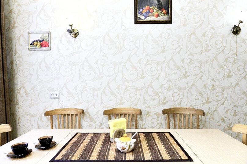 Стандарт двухместный  с 1 доп. местом, улица Достоевского, 2/5, Санкт-Петербург - Фотография 6