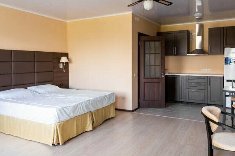 Отдельная комната, СТ Прибой, Дачная, 41, Уютное - Фотография 1