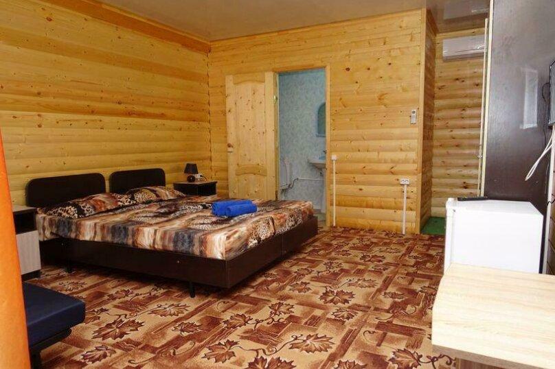 """Гостевой дом """"Санторини"""", Золотистый проезд, 14 на 14 комнат - Фотография 5"""
