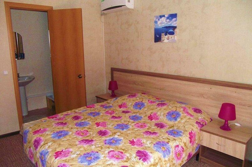 """Гостевой дом """"Санторини"""", Золотистый проезд, 14 на 14 комнат - Фотография 8"""