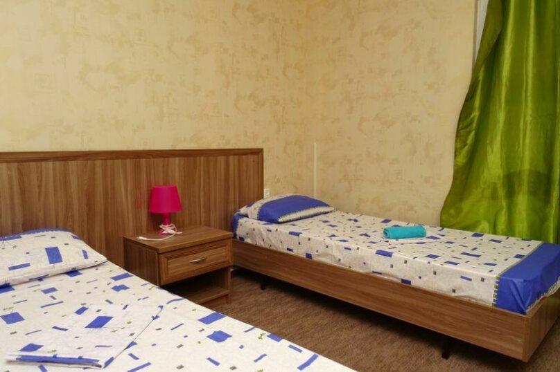 """Гостевой дом """"Санторини"""", Золотистый проезд, 14 на 14 комнат - Фотография 9"""