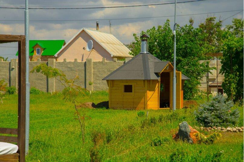 """Гостевой дом """"На Дачной 41"""", СТ Прибой, Дачная на 5 комнат - Фотография 12"""