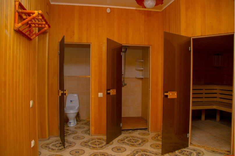 """Гостевой дом """"На Дачной 41"""", СТ Прибой, Дачная на 5 комнат - Фотография 22"""