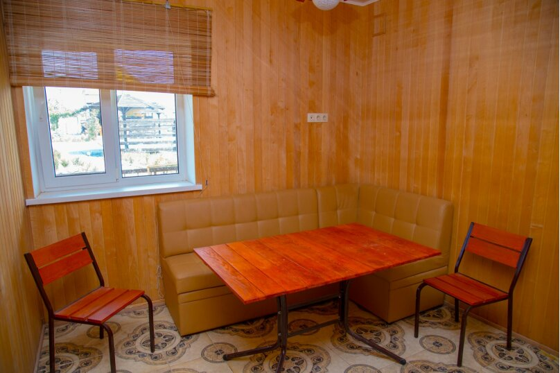 """Гостевой дом """"На Дачной 41"""", СТ Прибой, Дачная на 5 комнат - Фотография 24"""