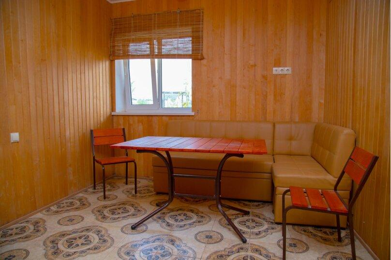 """Гостевой дом """"На Дачной 41"""", СТ Прибой, Дачная на 5 комнат - Фотография 25"""