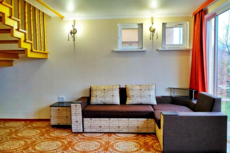 Коттедж , 80 кв.м. на 6 человек, 2 спальни,    с.Веселое ул.Мичурина, 26, Судак - Фотография 17