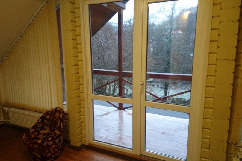 Дом, 80 кв.м. на 6 человек, 2 спальни, п. Рассвет, ул. Центральная улица, 1, Хоста - Фотография 27