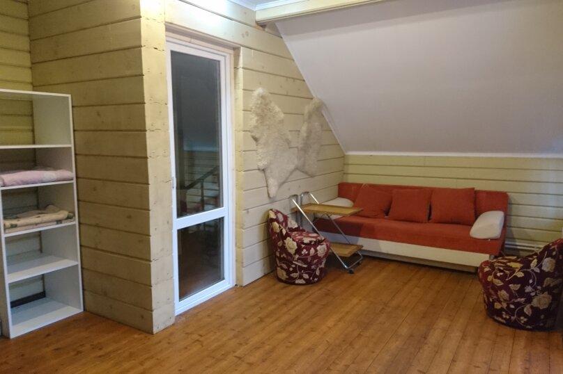 Дом, 80 кв.м. на 6 человек, 2 спальни, п. Рассвет, ул. Центральная улица, 1, Хоста - Фотография 29