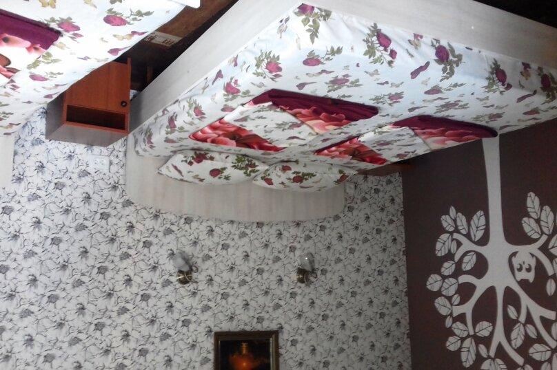 2 гостевых домика  , улица Строителей, 4 на 2 номера - Фотография 4