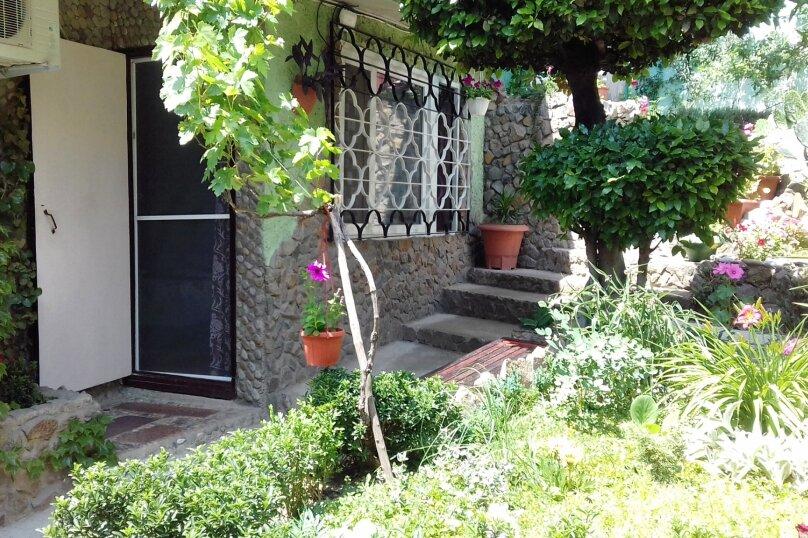 2 гостевых домика  , улица Строителей, 4 на 2 номера - Фотография 12