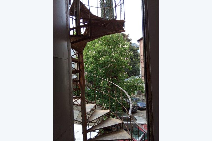 1-комн. квартира, 50 кв.м. на 4 человека, улица Геронтия Кикодзе, 3, Тбилиси - Фотография 8