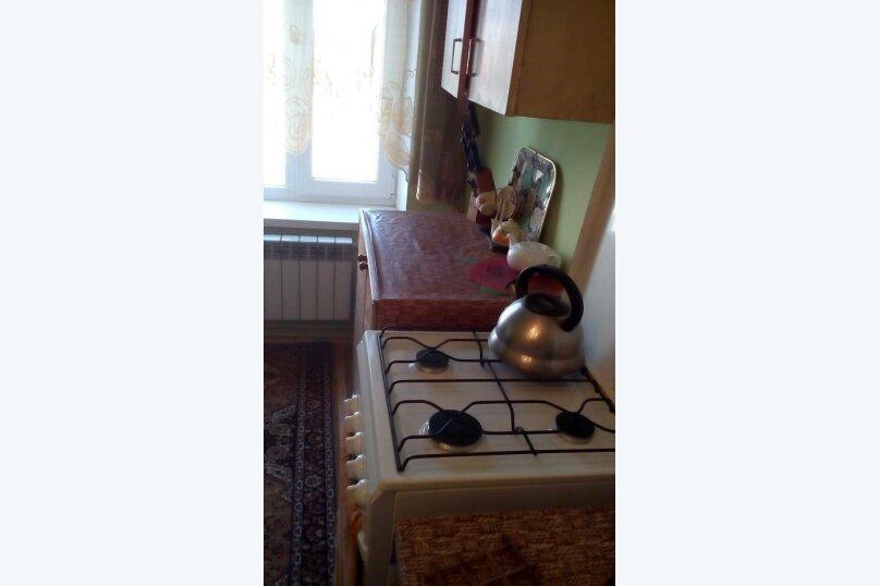 Дом, 70 кв.м. на 6 человек, 2 спальни, СПК Орбита, Виноградная улица, 11, Заозерное - Фотография 2