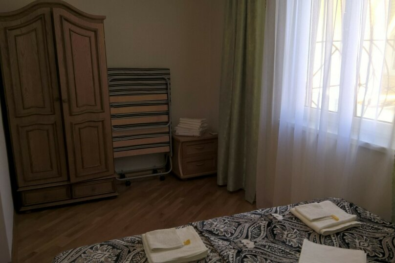 Дом под ключ у моря!, 100 кв.м. на 10 человек, 3 спальни, Рыбацкий переулок, 129, Лазаревское - Фотография 14