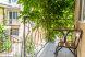 Полулюкс 2-х местный, Черноморская улица, 53, Береговое, Феодосия с балконом - Фотография 6