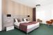 Комфорт 1 двуспальная / 2 односпальные кровати:  Номер, Стандарт, 3-местный (2 основных + 1 доп), 1-комнатный - Фотография 12