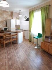 1-комн. квартира, 28 кв.м. на 3 человека, подвойского , Гурзуф - Фотография 3