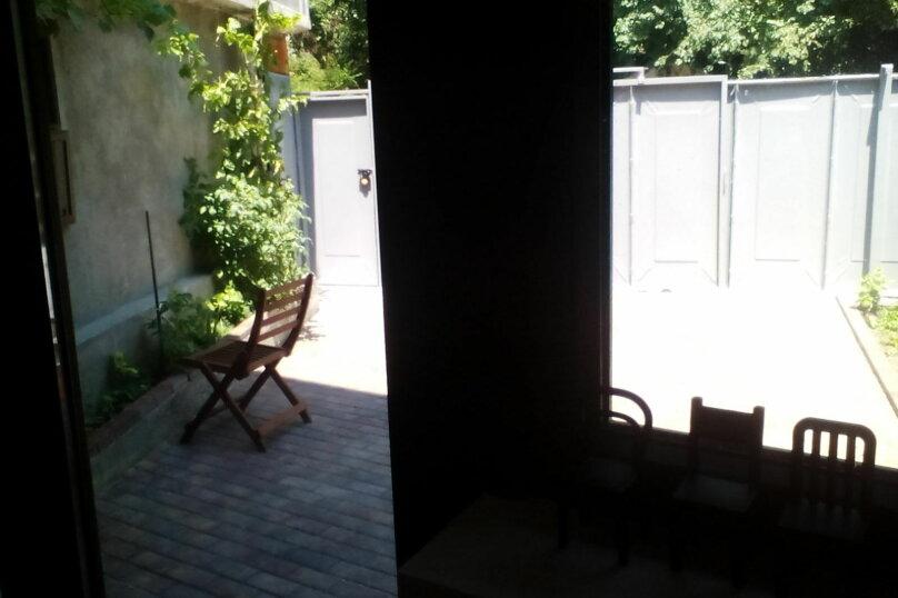 Отдельный новый домик со своим двором и парковкой, Водовозовых, 2 на 1 комнату - Фотография 36