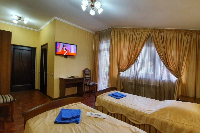 Дом, 340 кв.м. на 14 человек, 6 спален, Ачишховская улица, 7, Красная Поляна - Фотография 58