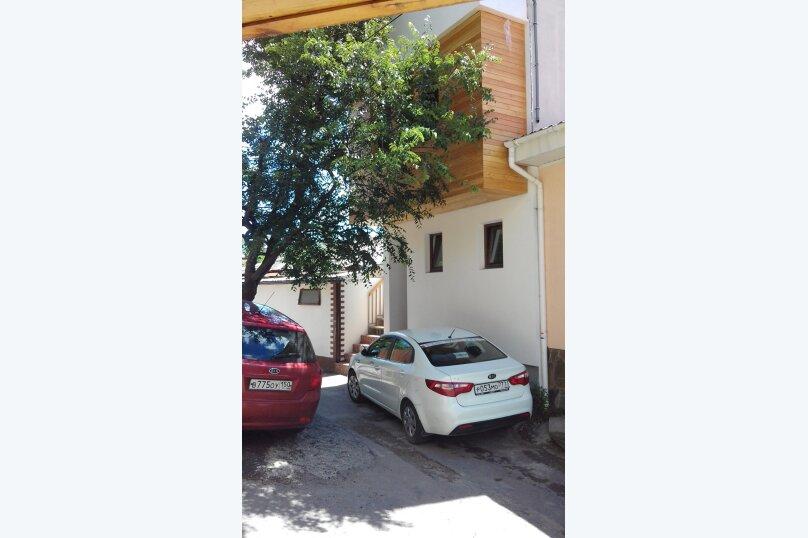 Дом в Мисхоре, две 1-ком. студии, улица Водовозовых, 18 на 2 комнаты - Фотография 52