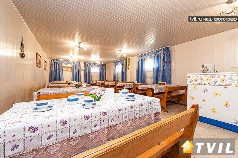 """Гостевой дом """"Надежда"""", улица Лермонтова, 1Г на 23 комнаты - Фотография 10"""