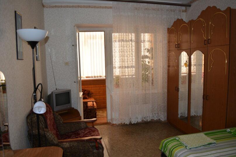 2-комн. квартира, 60 кв.м. на 7 человек, улица Победы, 124А, Лазаревское - Фотография 5