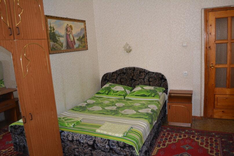 2-комн. квартира, 60 кв.м. на 7 человек, улица Победы, 124А, Лазаревское - Фотография 6