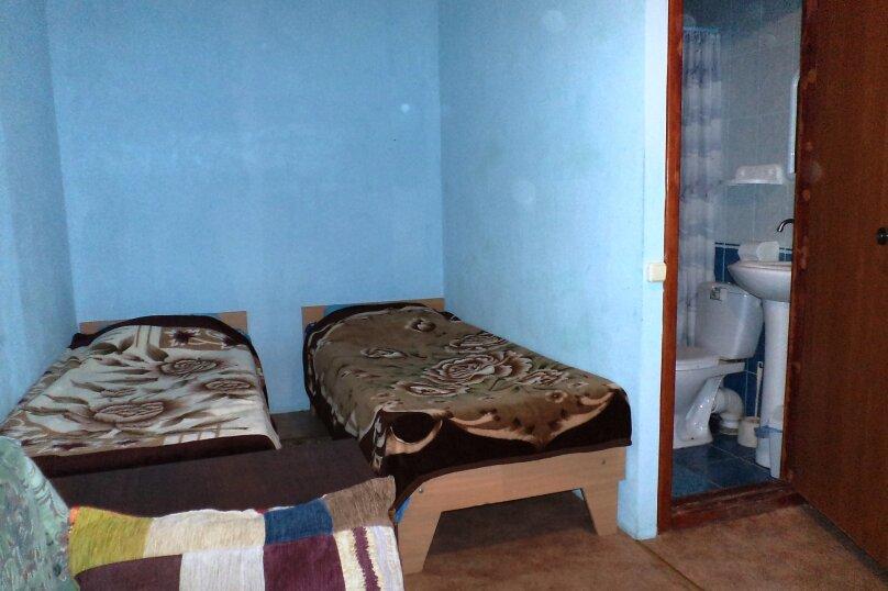"""Гостиница """"На Прибрежной 27"""", проезд Прибрежный, 27 на 7 комнат - Фотография 29"""