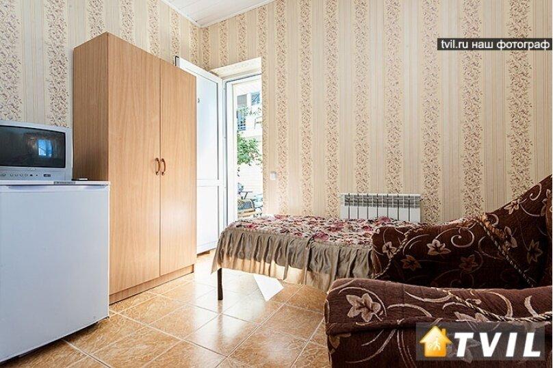 2-х комнатный люкс, улица Лермонтова, 1Г, Витязево - Фотография 1