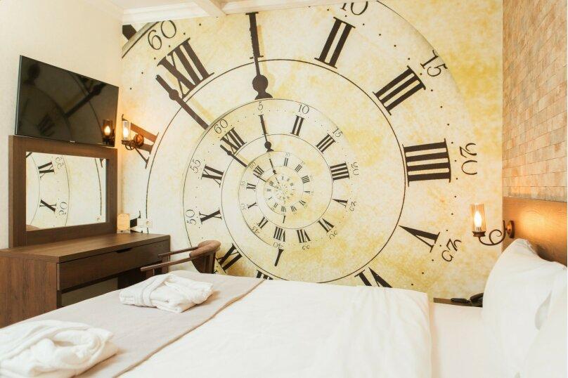 """SPA-отель """"Грейс Империал"""", Лунный переулок, 6 на 49 номеров - Фотография 119"""