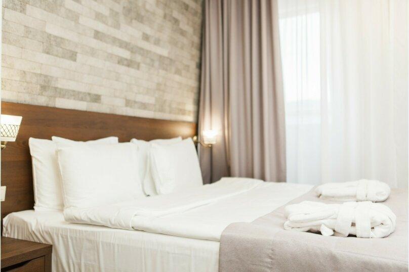 """SPA-отель """"Грейс Империал"""", Лунный переулок, 6 на 49 номеров - Фотография 132"""