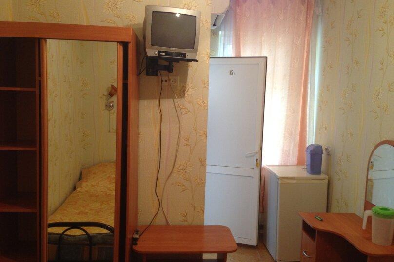 2-х местный стандарт повышенной комфортности, улица Лермонтова, 1Г, Витязево - Фотография 1