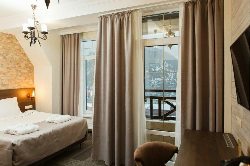 """SPA-отель """"Грейс Империал"""", Лунный переулок, 6 на 49 номеров - Фотография 141"""