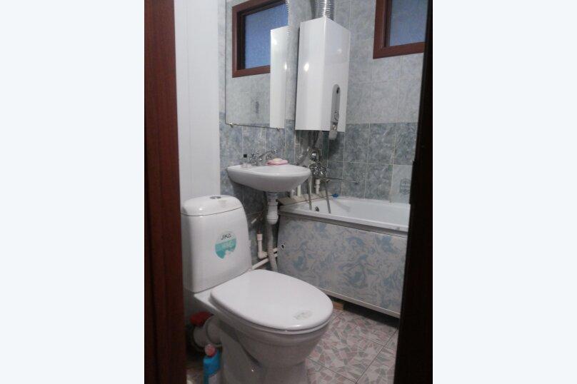 1-комн. квартира, 36 кв.м. на 4 человека, проспект Ленина, 45, метро Площадь Ленина, Волгоград - Фотография 3