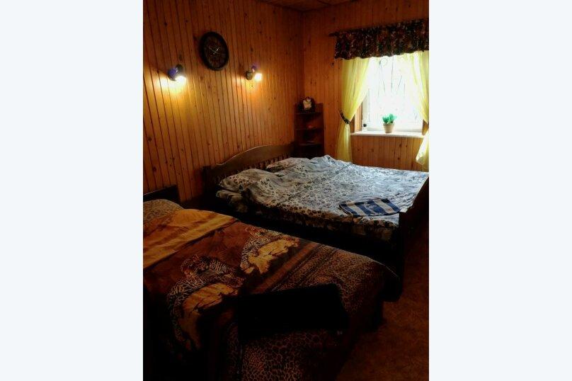 """Гостевой дом """"Del Mar"""", улица Симонок, 84 на 4 комнаты - Фотография 11"""