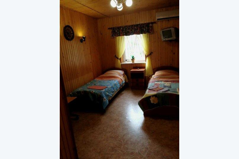 """Гостевой дом """"Del Mar"""", улица Симонок, 84 на 4 комнаты - Фотография 26"""