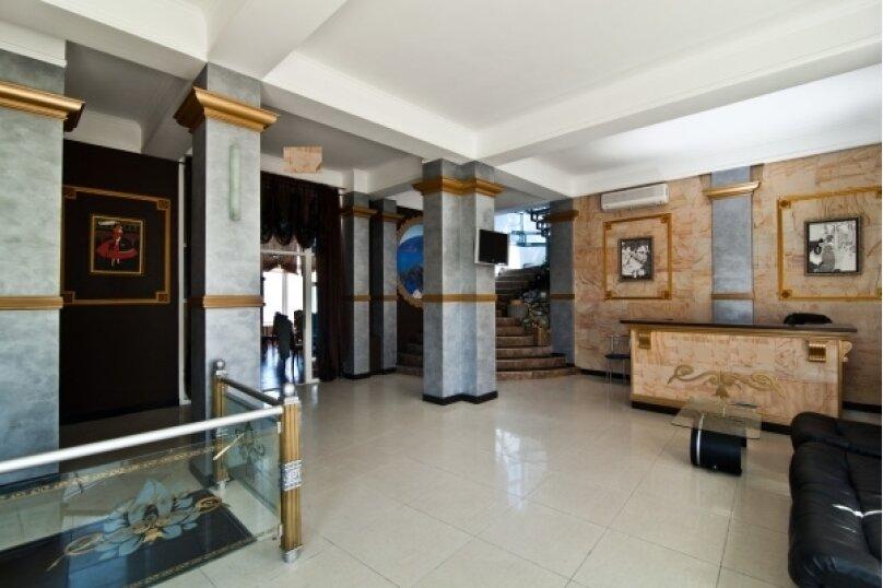 """Отель """"Интер"""", улица Гагариной, 25/229 на 29 номеров - Фотография 9"""